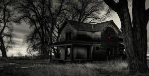 mystere en la demeure