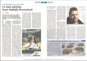 article_de_presse