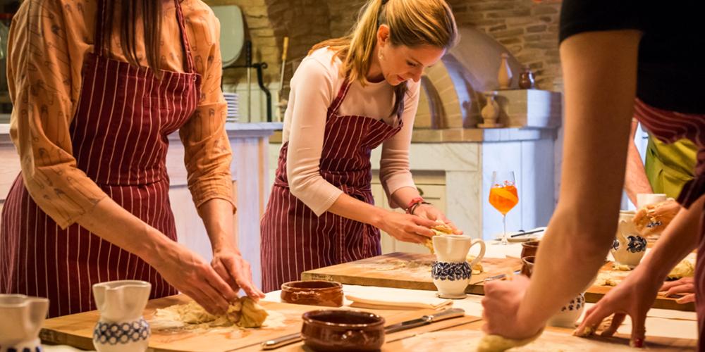 team building et incentive autour de la cuisine à lille paris et lyon
