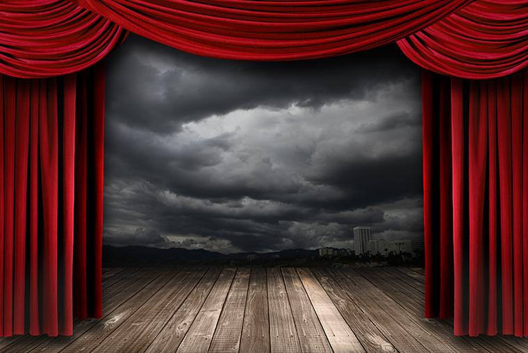 atelier théâtre à Lille Team building scène à Paris organisation d'atelier pour entreprise à Lyon